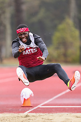 Bates, Men's Long Jump, Maine State Outdoor Track & FIeld Championships
