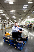 Doug McMillon, CEO of Sam's Club