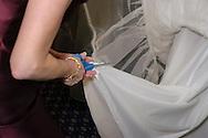 Mark Wolley and Beth Geiger Wedding in Washington DC at the Marriott Wardman Park. (Alan Lessig/Wedding Photojournalist)