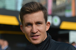 October 28, 2017 - Shanghai, China - Michal Kwiatkowski (POL) from Team SKY during the 1st TDF Shanghai Criterium 2017 - Media Day..On Saturday, 28 October 2017, in Shanghai, China. (Credit Image: © Artur Widak/NurPhoto via ZUMA Press)