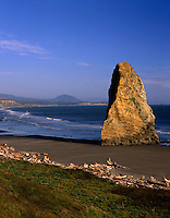 Cape Blanco Oregon USA