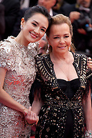 Zhang Ziyi and Caroline Scheufele at the La Belle Epoque gala screening at the 72nd Cannes Film Festival Monday 20th May 2019, Cannes, France. Photo credit: Doreen Kennedy