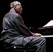 Randy Weston QEH London 16th November 2006