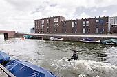 Ijburg Amsterdam