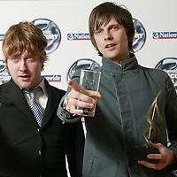 Mercury Prize 2005