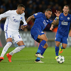 Leicester City v FC Copenhagen