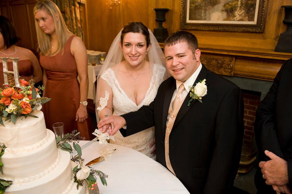 Photograph from the Loli-Herbert Wedding Celebration.