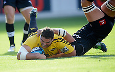 Wellington-Super Rugby, Hurricanes v Kings, March30