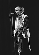 PICTURE BY HOWARD BARLOW<br /> <br /> ARTIST - THE JAM (Setting Sons tour)<br /> VENUE   - APOLLO THEATRE, MANCHESTER<br /> DATE    - NOVEMBER 1979