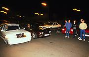 Boy Racers Southend