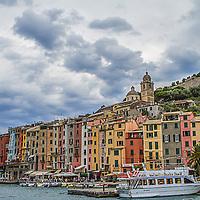 Ligurien | Italien | Travelling | Juli 2014
