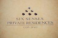 Six Senses Con Dao Island Vietnam