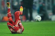 Fussball Bundesliga 2011/12: FC Bayern Muenchen - Borussia Dortmund