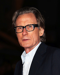 Bill Nighy arriving at the Jack Reacher premiere in London, Monday, 10th December 2012.  Photo by: Stephen Lock / i-Images