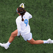 UNC vs. Northwestern Women's Lacrosse  on February 28th, 2015 at Navy Field  in Chapel Hill, N.C.