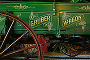 Berks Co. Gruber Wagon Works, Berks County Heritage Center and C. Howard Hiester Canal Center
