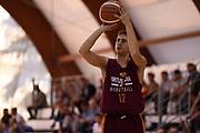Francesco De Nicolao<br /> Virtus Roma - Cuore Napoli Basket<br /> LNP - Amichevole<br /> Roma, 24/09/2017<br /> Foto G.Masi / Ciamillo - Castoria