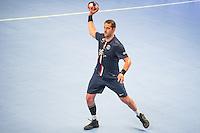 Mladen Bojinovic - 22.04.2015 - PSG / Creteil - 21eme journee de D1<br /> Photo : Andre Ferreira / Icon Sport