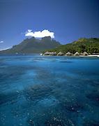 Hotel Bora Bora, Bora Bora,  French Polynesia<br />