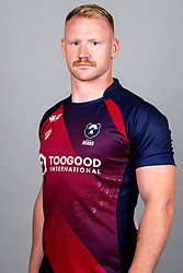 Will Hurrell of Bristol Bears - Mandatory by-line: Robbie Stephenson/JMP - 01/08/2019 - RUGBY - Clifton Rugby Club - Bristol, England - Bristol Bears Headshots 2019/20