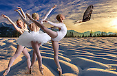 Rocky Mountain Ballet Theatre II