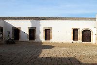 Cascina con corte interna, Gioia del colle, Bari