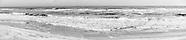 The Hampton Beaches Panorama 2018