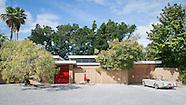 William Rupp Pavilion House - Sarasota, FL