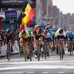 2018 Gent Wevelgem Elite Women
