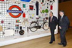 London Prince Charles Remembrance Sunday - 13 Nov 2016