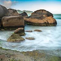 Praia do Gravatá, Florianopolis, Santa Catarina - foto de Ze Paiva - Vista Imagens
