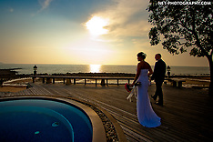 Pattaya Wedding Photography: Sunset Park Resort & Spa