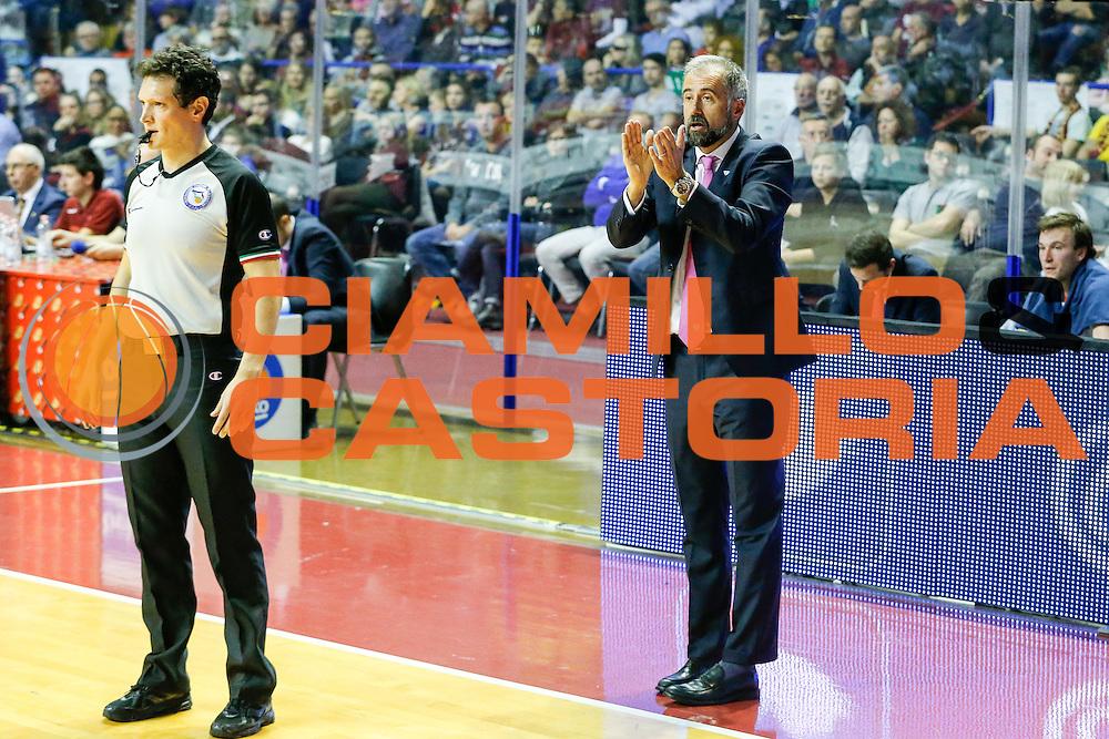 DESCRIZIONE : Venezia Lega A 2015-16 Umana Reyer Venezia Acqua Vitasnella Cantu<br /> GIOCATORE : Fabio Corbani<br /> CATEGORIA : Ritratto <br /> SQUADRA : Umana Reyer Venezia Acqua Vitasnella Cantu<br /> EVENTO : Campionato Lega A 2015-2016<br /> GARA : Umana Reyer Venezia Acqua Vitasnella Cantu<br /> DATA : 06/12/2015<br /> SPORT : Pallacanestro <br /> AUTORE : Agenzia Ciamillo-Castoria/G. Contessa<br /> Galleria : Lega Basket A 2015-2016 <br /> Fotonotizia : Venezia Lega A 2015-16 Umana Reyer Venezia Acqua Vitasnella Cantu