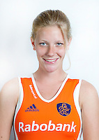 AMSTELVEEN - Caia van Maasakker, speler van Oranje; KNHB COPYRIGHT KOEN SUYK