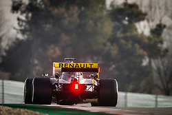February 21, 2019 - Barcelona, Spain - 03 RICCIARDO Daniel (aus), Renault Sport F1 Team RS19, action during Formula 1 winter tests from February 18 to 21, 2019 at Barcelona, Spain - Photo  Motorsports: FIA Formula One World Championship 2019, Test in Barcelona, (Credit Image: © Hoch Zwei via ZUMA Wire)