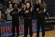 MBKB: Wheaton College (Illinois) vs. Calvin College (11-20-18)