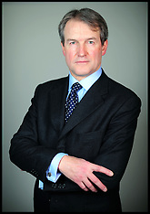 Conservatives : Owen Paterson MP for North Shropshire