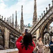 Milan for Cathay Pacific