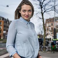 Nederland, Amsterdam, 26 januari 2015.<br /> Daria Bucvic, theatermaker, regisseur.<br /> <br /> <br /> <br /> Foto: Jean-Pierre Jans