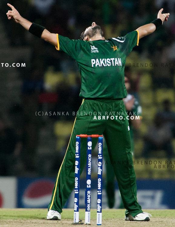 during the ICC world Twenty20 Cricket held in Sri Lanka.