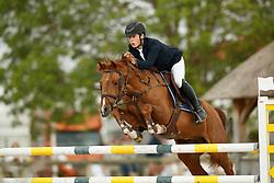 Nuytens Gilles, BEL, <br /> Belgisch Kampioenschap Ponies<br /> Azelhof - Koningshooikt 2018<br /> © Hippo Foto - Dirk Caremans<br /> 11/05/2018