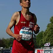 Marathon de Paris 2011