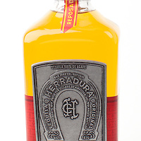 Herradura Double Barrel reposado -- Image originally appeared in the Tequila Matchmaker: http://tequilamatchmaker.com