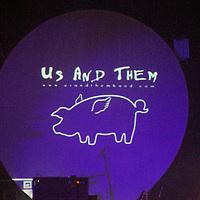 Us & Them 2013