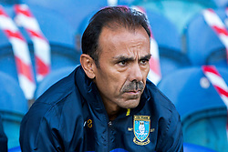 Sheffield Wednesday manager Jos Luhukay - Mandatory by-line: Ryan Crockett/JMP - 24/07/2018 - FOOTBALL - One Call Stadium - Mansfield, England - Mansfield Town v Sheffield Wednesday - Pre-season friendly