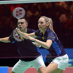 All England Open Badminton Championship | Birmingham | 7 March 2014