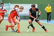 Netherlands v Germany (M)