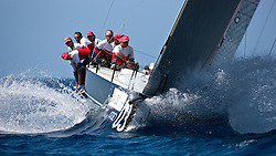 AUDI MedCup Cartagena, Spain, 29th August 2010,  trofeo Caja Mediterraneo, Region de Murcia (24 - 29 August 2010) © Sander van der Borch / Artemis