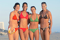 Beach Volleyball Team