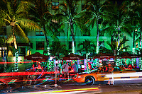 Finnegan's Way Restaurant & Sports Bar, Ocean Drive